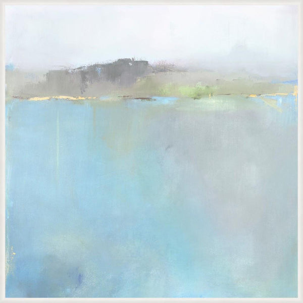 Calm (56x56) - Sarah Virginia Home