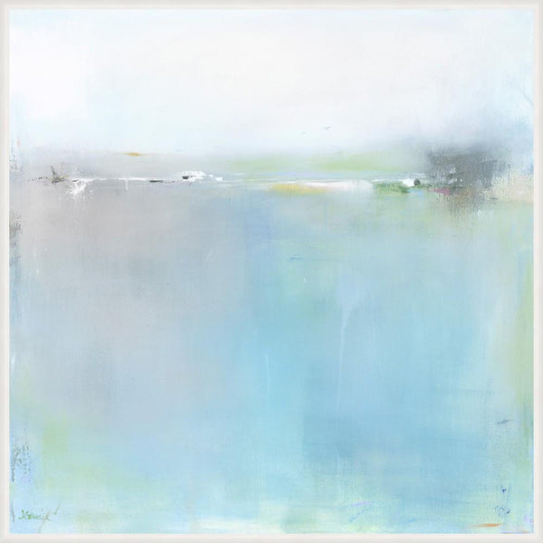 Calm 2 (56x56) - Sarah Virginia Home