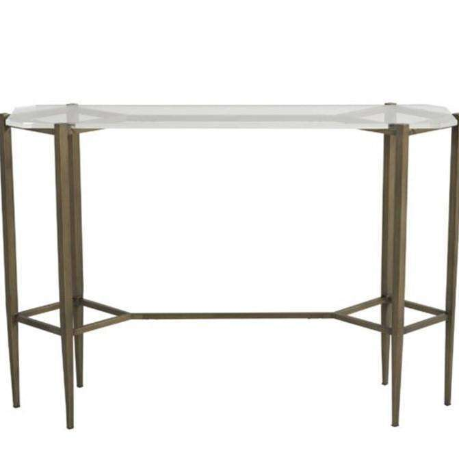 Michael Console Table - Sarah Virginia Home