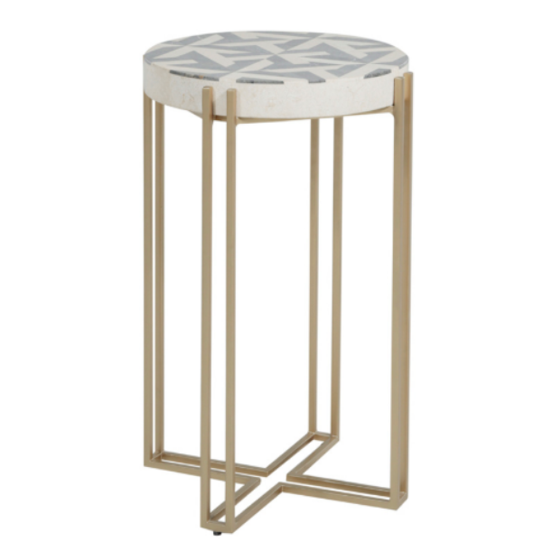 Rodney Side Table - Sarah Virginia Home