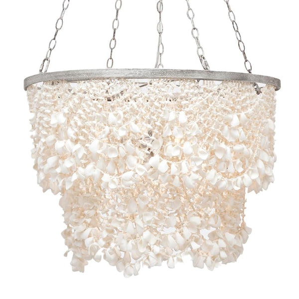Terza Chandelier - Sarah Virginia Home