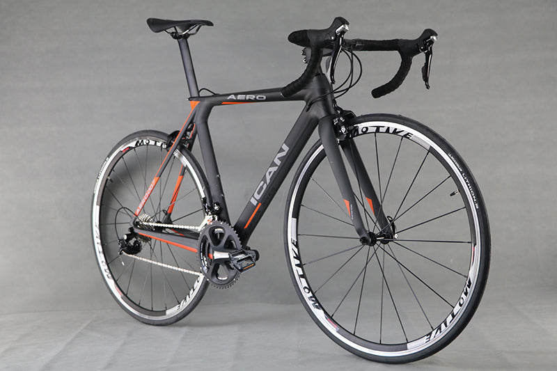 Taurus is exactly the right name for this aggressively responsive aero all-rounder