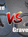 Should I Choose Cyclocross Bike or a Gravel Bike?