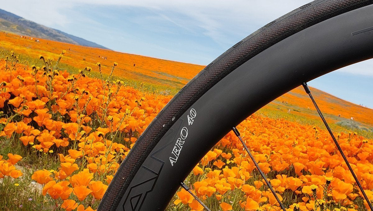 How to Choose Aero Wheels