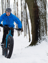 Fat Bike Winter Riding Tips