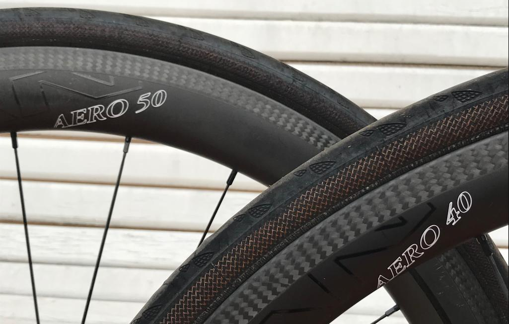 How to choose the right tires and wheelset
