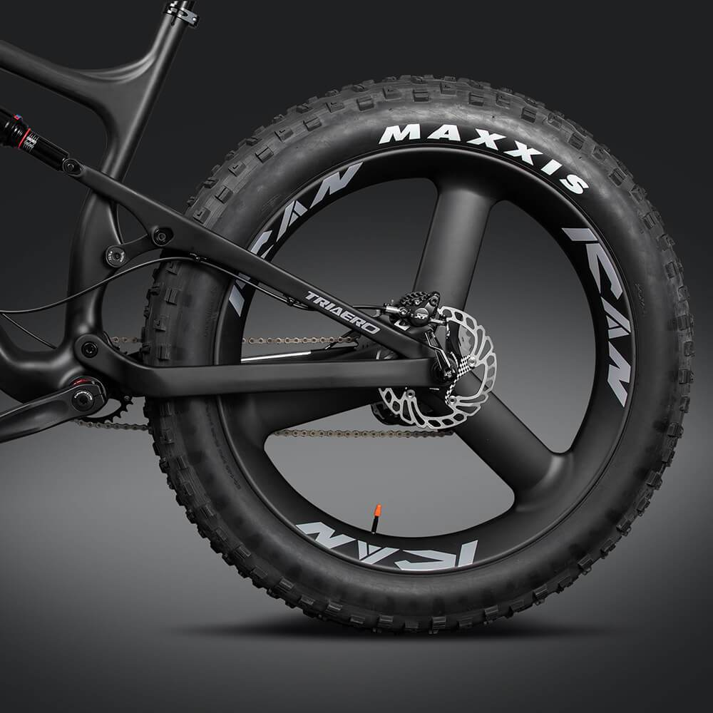 How to choose the best fat bike tire for bike