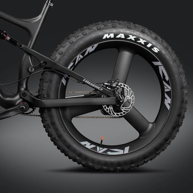 How to choose the right tire for your fatbike