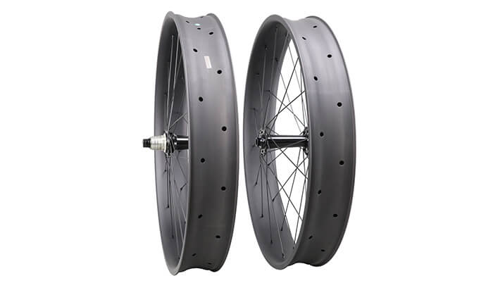 Fat Wheelset