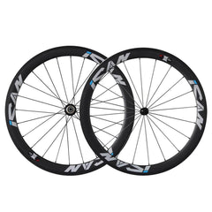 50mm Clincher Wheelset - icancycling