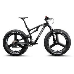 SN04 Fat Bike 3S Spoke Wheels