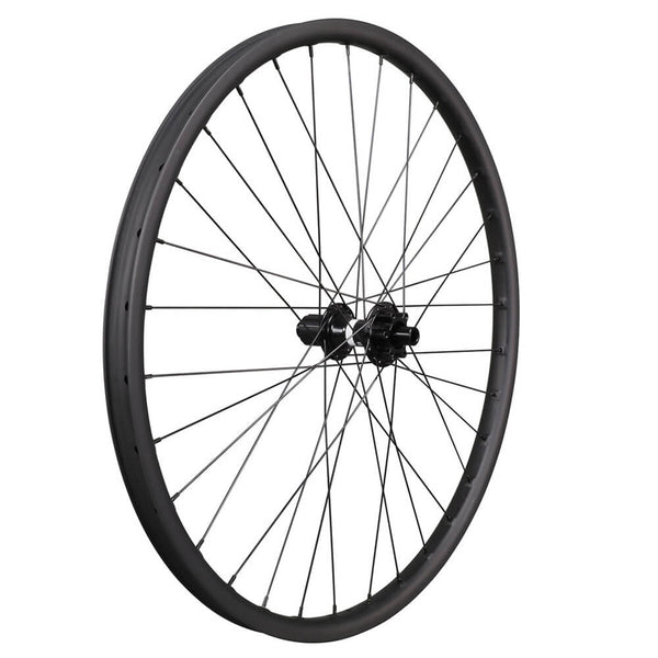 ICAN 29er XC/AM MTB Boost Wheels Mountain Bike Wheels Clincher Tubeless Ready DT350S Hubs
