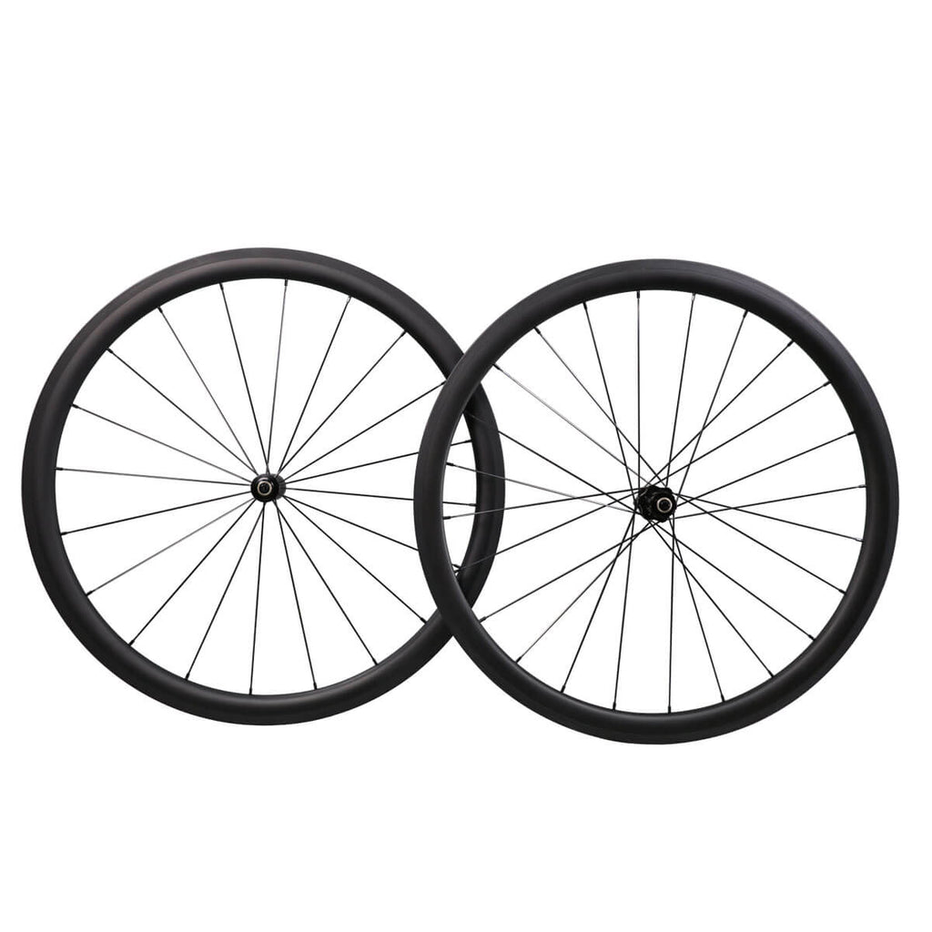 ICAN 38mm DT240s/350s Wheelset