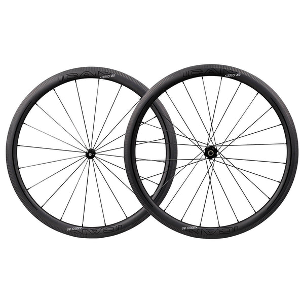 ICAN AERO 40 DT240s/350s Road Bike Wheelset