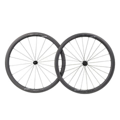 ican aero 40 wheels