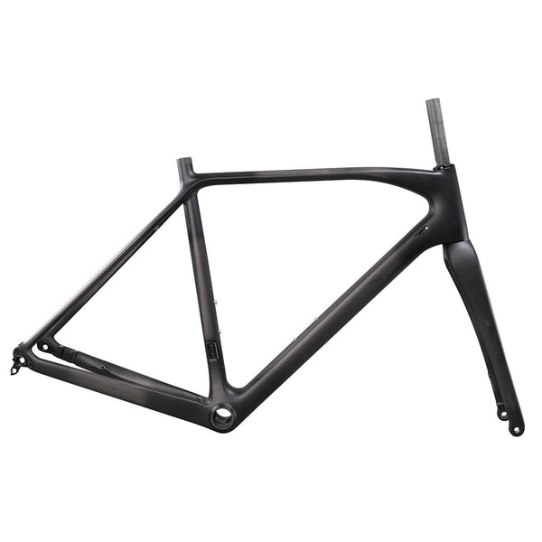 ICAN AC388 Carbon Aero Cyclocross Bike Frameset AC388 12x100, 12x142mm rear spacing Cyclocross Frame