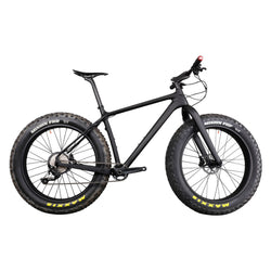 Black Knight Fat Bike