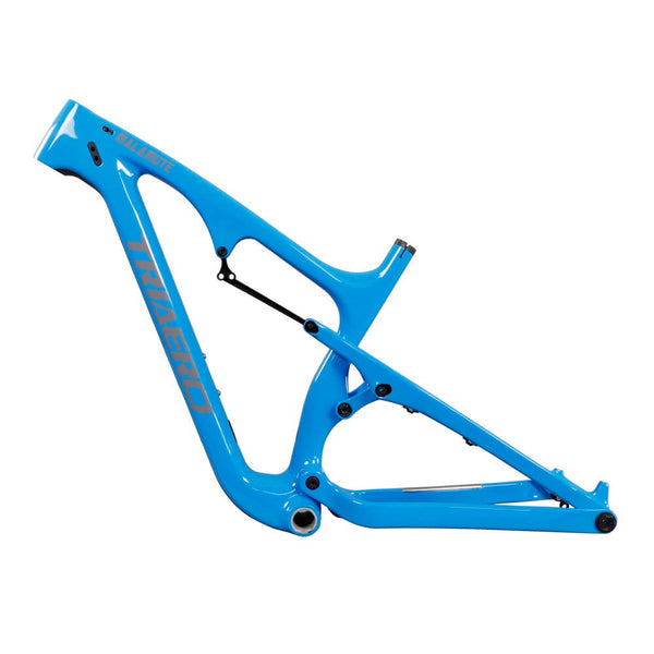 Fat Bike Frame SN04