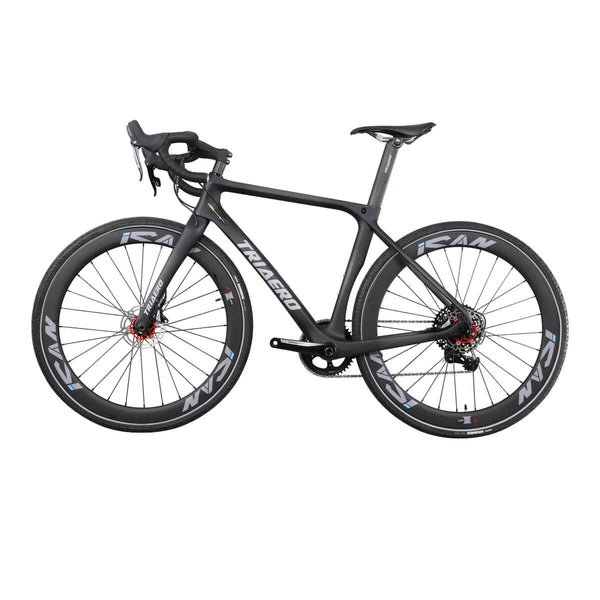 Disc Road Bike A1