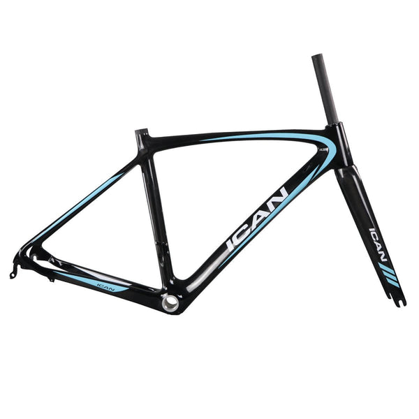 Road Bike Frameset A18