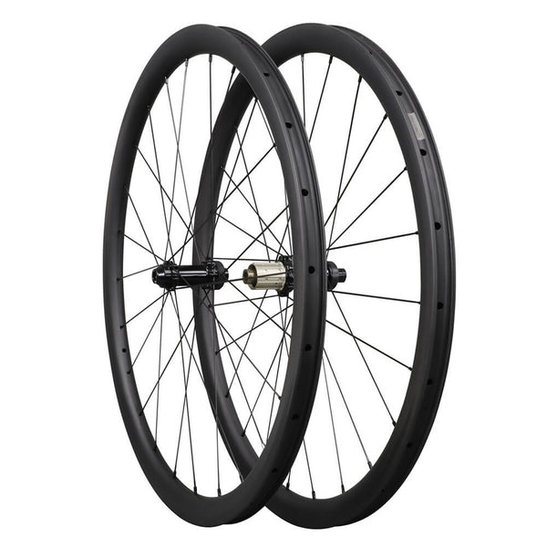 AERO 35 Disc without Logos