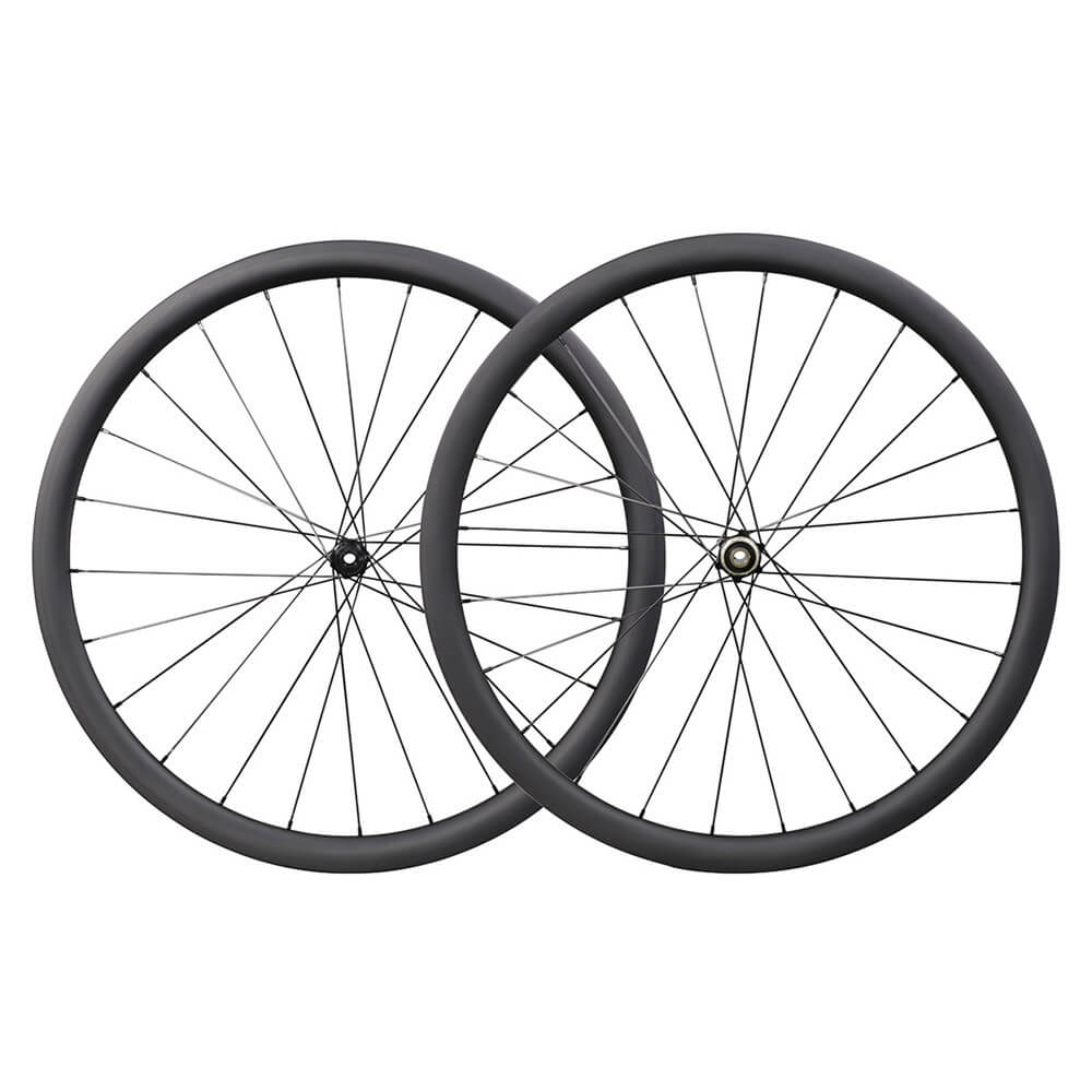AERO 35 Disc without Logos (PRE-ORDER FOR DELIVERY AUG. 17)
