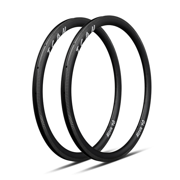 ICAN NOVA 40 Carbon Road Rim