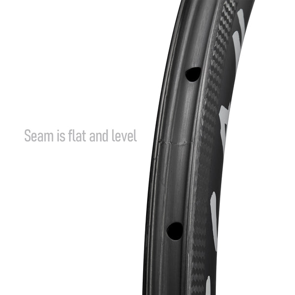 ICAN NOVA 45 Carbon Road Rim