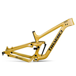 Trail P1 130mm Yellow