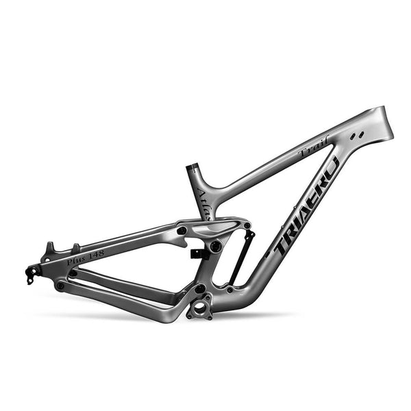 ICAN P1 Carbon MTB Suspension Trail Bike Frame P1 Boost 148mm
