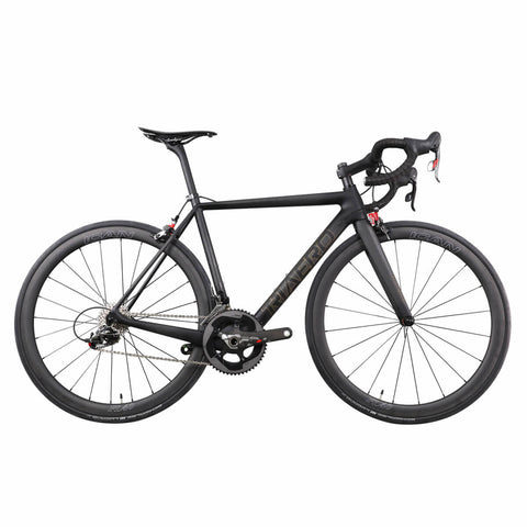 ICAN A2  Carbon Lightweight Racing Bike