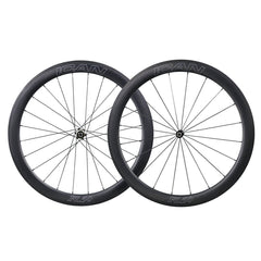 50mm Straight Pull Wheelset Fast & Light Series