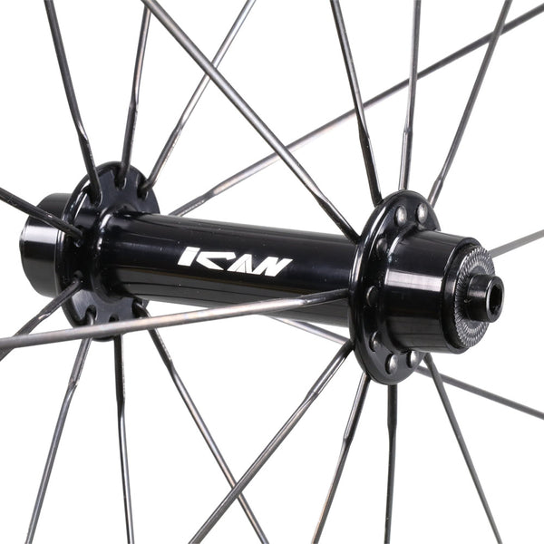 86mm Time Trial Wheelset