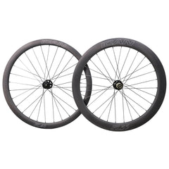 40/55mm Disc Wheelset Fast & Light Series
