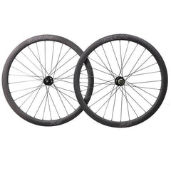 40mm Disc Wheelset Fast & Light Series