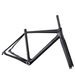 Road Bike Disc Brake Frameset RD02