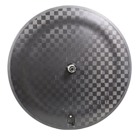 Carbon Racing Disc Wheel