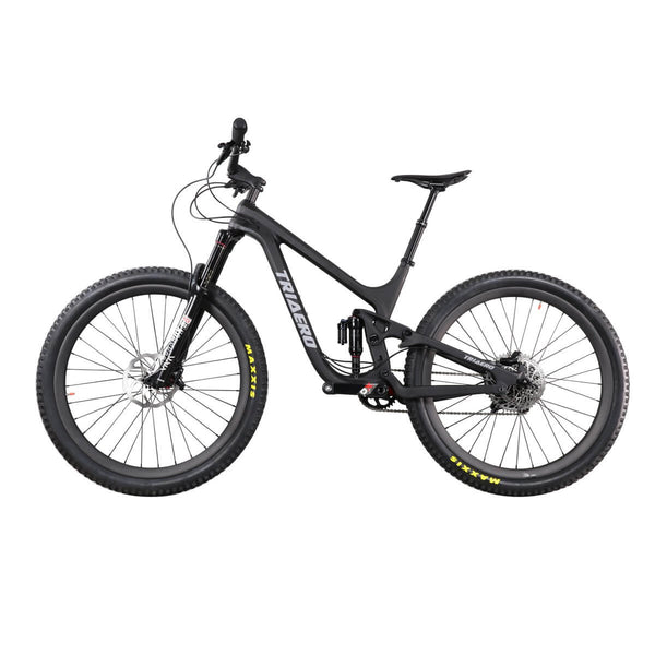 Mountain Bike enduro full suspension p9
