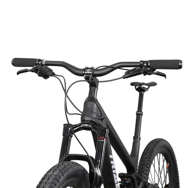 Bici full suspension da enduro 29er P9