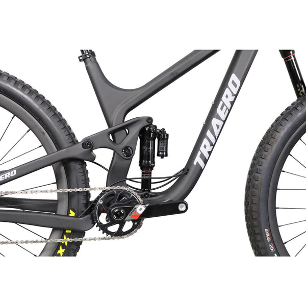 29er Enduro Bike Cruiser