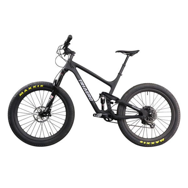ICAN 27.5 plus Trail Bike