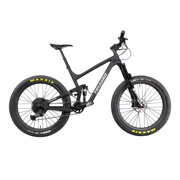 27.5 plus Trail Bike