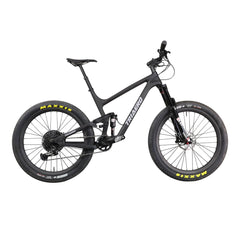 ICAN 27.5 plus Trail Bike - icancycling