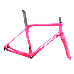 Disc Brake Road Bike Frameset RD01