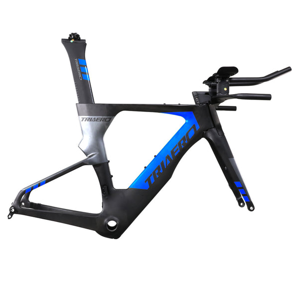 Disc Brake Time Trial Bike Frame TT016