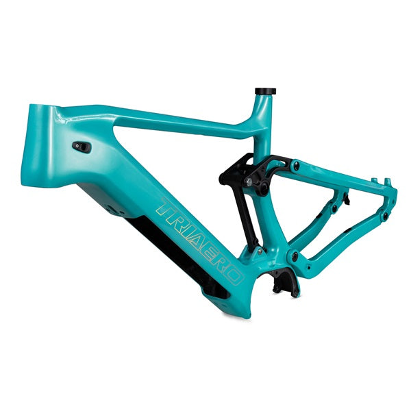 150mm Enduro E-Bike Frame E11