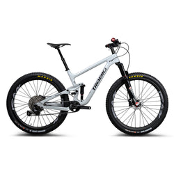 Suspension Trail Bike P1