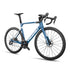 ICAN A9  carbon road disc bike Shimano R8020 GROUPSET