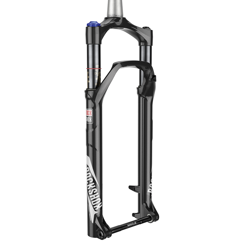 Fat Bike Fork Bluto 120mm Travel