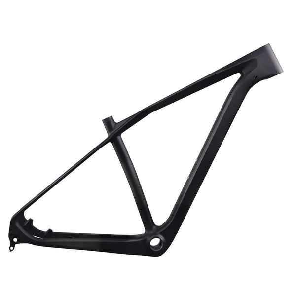 ICAN Bicycle Frames 15 inch / 135mm 29er Carbon MTB Frame M17